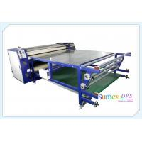 Wholesale Multifunctional Oil Heating Rotary Sublimation Transfer Machine from china suppliers