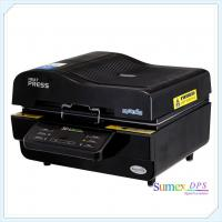 Wholesale 3D Sublimation Vacuum Heat Press Machine from china suppliers