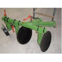 Wholesale Walking Tractor Disc Plough from china suppliers
