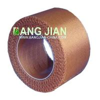 Silk surgical tape Product  Silk cloth surgical tape-2
