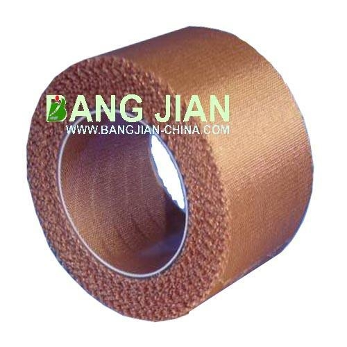 Quality Silk surgical tape Product  Silk cloth surgical tape-2 for sale
