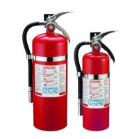 Wholesale UL Listed Fire Extinguisher Dry Powder Fire Fighting Equipment from china suppliers