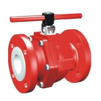 Wholesale Lined Plug Valves from china suppliers