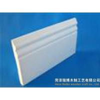 China Baseboard moulding on sale