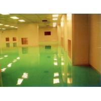China Epoxy modified organic acid-resistant floor on sale