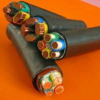 control cable with pvc insulation