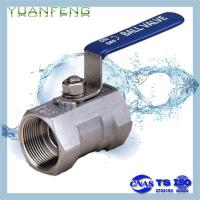 Wholesale Q11F-16-1 REGULATOR Manual Ball Valve 1PC from china suppliers