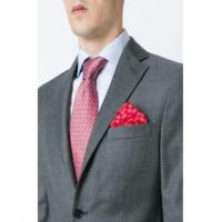 Wholesale Create Your Own Brand Men Wholesale Silk Print Private Label Tie from china suppliers