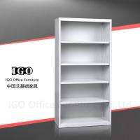 Wholesale Steel Cupboard Opening Door Steel Cupboard with Full Back Panel for Exporting from china suppliers