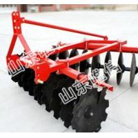 China Heavy-Duty Disc Harrow on sale