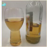 Wholesale 400ml Biodegradable Disposable Transparent Customize Beer Plastic Cups from china suppliers