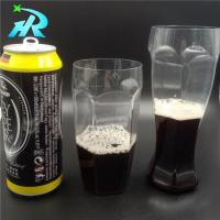 Buy cheap Polycarbonate Guinness Pewter Reusable Plastic Beer Mug Suit from wholesalers