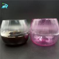 Buy cheap Plastic Red Wine Whiskey Juice Scotch Carafes Decanter from wholesalers
