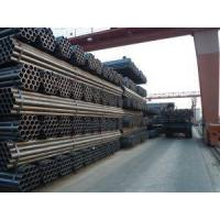 Mild Carbon Steel Fire Seamless Pipe for Building and High Construction Fire Pipeline