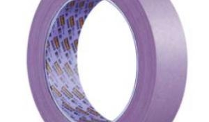 Quality 3M Purple Masking Tape for sale