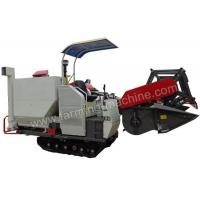 Buy cheap Large Rice Combine Harvester from wholesalers