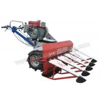 Buy cheap Paddy Reaper Harvester from wholesalers