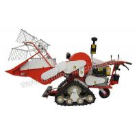 Buy cheap Small Rice Combine Harvester from wholesalers