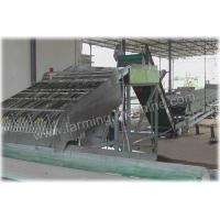 Buy cheap Full-automatic Fresh Corn Processing Line from wholesalers