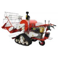Buy cheap Walking-type Small Rice Harvester from wholesalers