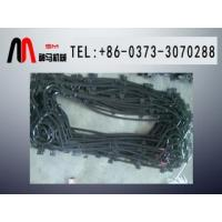 China Plate heat exchanger gasket on sale