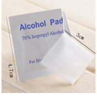 Alcohol Pad CE/FDA Approved