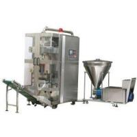 Buy cheap Large Measuring Sauce form Packing Machine with Full Bag Lower Price from wholesalers