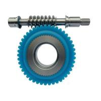 Wholesale Spur gear Worm and worm gear from china suppliers