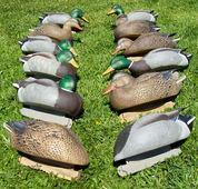 Wholesale AVERY GREENHEAD GEAR GHG MALLARD OVERSIZE BUTT-UP FEEDER DUCK DECOYS 71000 NEW! from china suppliers