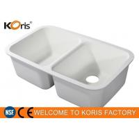 Discount Stainless Integral Utility Undermount Kitchen Vessel Sinks Of Item 50741825