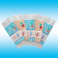 China tissue packaging bag /Manual packaging series/family plastic packing bags on sale
