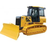 Buy cheap Chinese 130HP EPA Crawler Bulldozer With ROPS/FOPS For Sale from wholesalers
