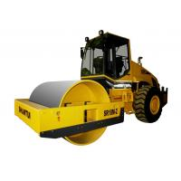 Buy cheap SR18M-2 Mechanical 18ton single drum vibratory road roller with Cummins engine from wholesalers