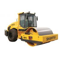 Buy cheap SR16 16ton All hydraulic single drum vibratory road roller for sale from wholesalers