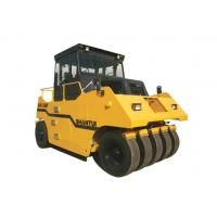 Buy cheap SR26T Shantui 26ton Pneumatic Tire Road Rollers For Sale from wholesalers