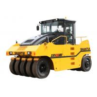 Buy cheap SR30T Shantui 30ton Rubber-wheel Pneumatic Tire Road Rollers from wholesalers