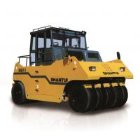 Buy cheap SR26T-3 Shantui Super-heavy Rubber Wheel Type Road Rollers from wholesalers