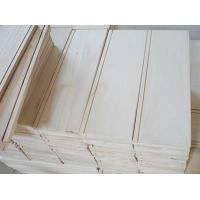 Buy cheap Products Poplar Wood 15.87mm Drawer from wholesalers