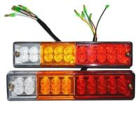 Buy cheap 20 LED LED Tail Lights from wholesalers
