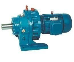 Quality High Speed Helical Worm Gear Reducer / Gearbox Speed Reducer 0.5-1 rotation for sale