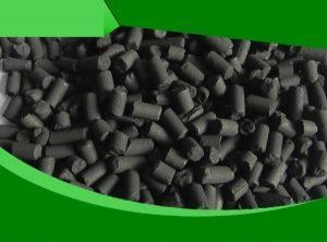 Quality Activated carbon 1 MingYang Coal Activated Carbon for sale