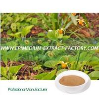 Herbal Extracts Epimedium Brevicornum Extract Powder 10%-98% Icariin