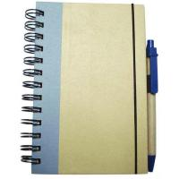 China writing pad+paper ball point pen on sale