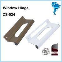Buy cheap South America Good Quality Aluminum Easy Install Door Pull Handle from wholesalers