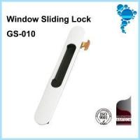 Buy cheap High Quality Aluiminum Window Sliding Lock from wholesalers