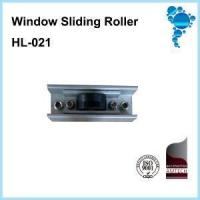 Buy cheap Products South America High Quanlity Aluminum Sliding Window Roller from wholesalers
