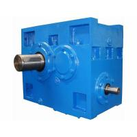 China CWG double-stage worm-gear reducer on sale