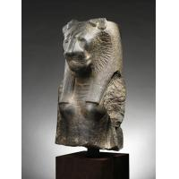 Wholesale Ancient Egyptian Sekhmet statue valued at $3m from china suppliers