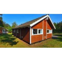 Buy cheap China Cheap Wooden Prefabricated Log House from wholesalers