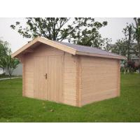 Buy cheap Nice Design Popular Wooden Tool House from wholesalers